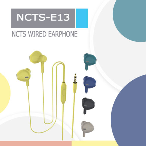 NCTS-E13