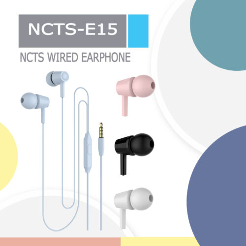 NCTS-E15