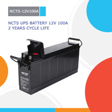 NCTS-12V100A