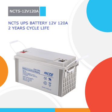 NCTS-12V120A
