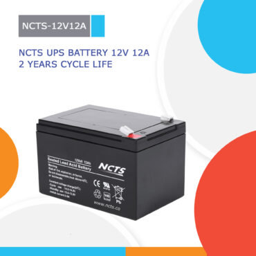 NCTS-12V12A