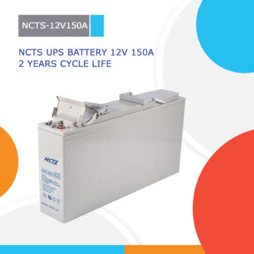 NCTS-12V150A