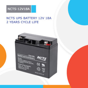 NCTS-12V18A