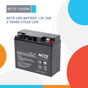 NCTS-12V20A