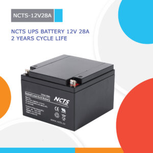 NCTS-12V28A
