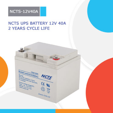 NCTS-12V40A