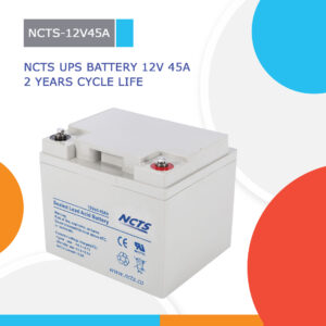 NCTS-12V45A