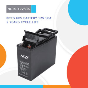 NCTS-12V50A