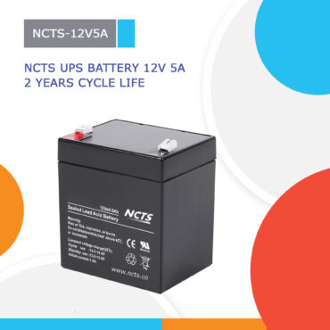 NCTS-12V5A