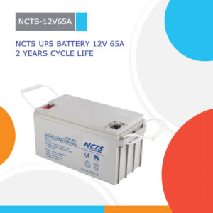 NCTS-12V65A
