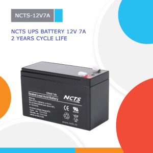 NCTS-12V7A