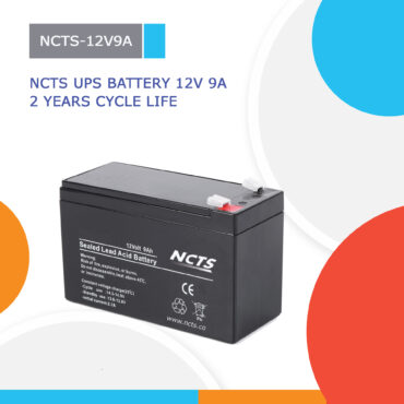 NCTS-12V9A
