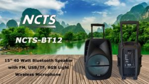 NCTS-BT12