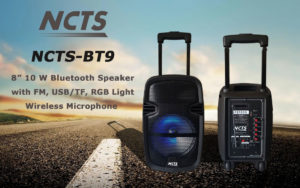 NCTS-BT9