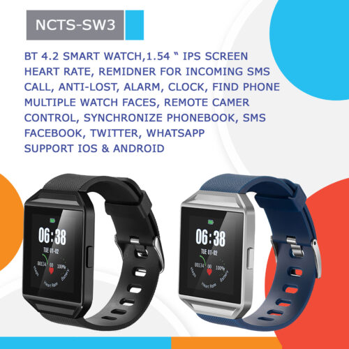 NCTS-SW3