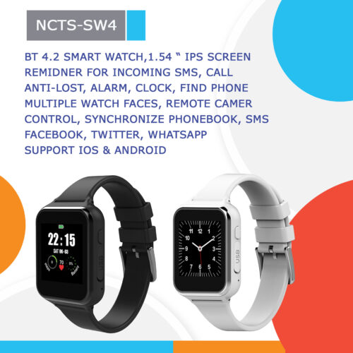 NCTS-SW4