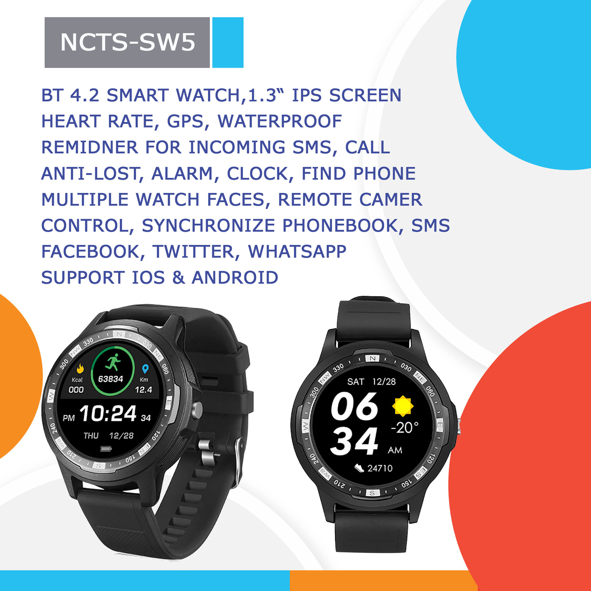 NCTS-SW5