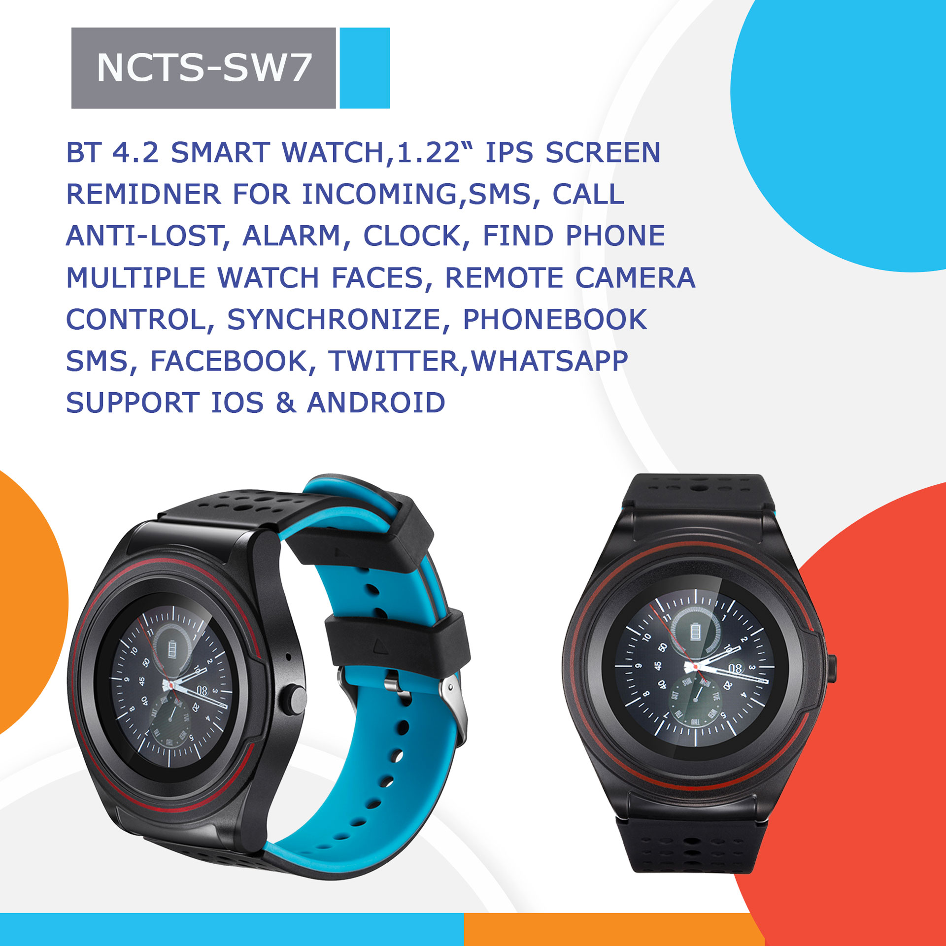 NCTS-SW7