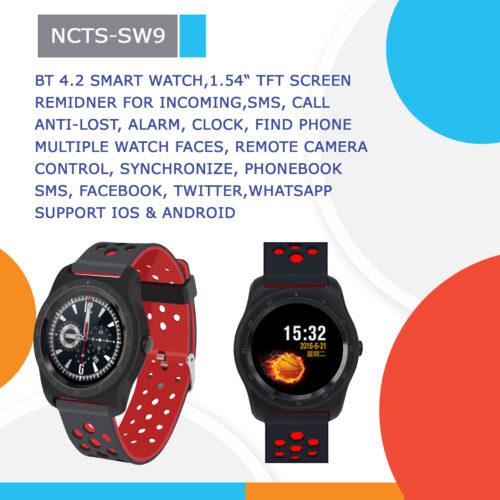 NCTS-SW9