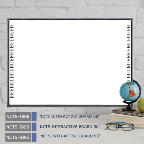 NCTS INTERACTIVE BOARDS