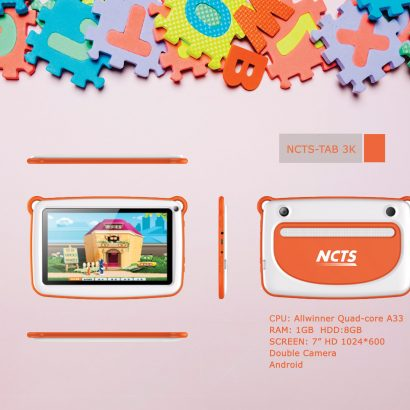 NCTS-TAB3K