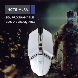 NCTS-ALFA