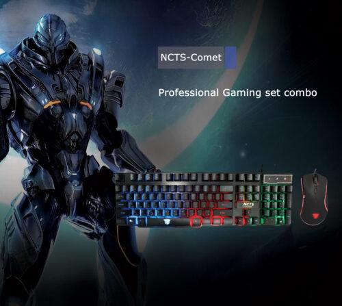 NCTS-COMET