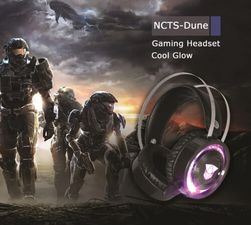NCTS-DUNE