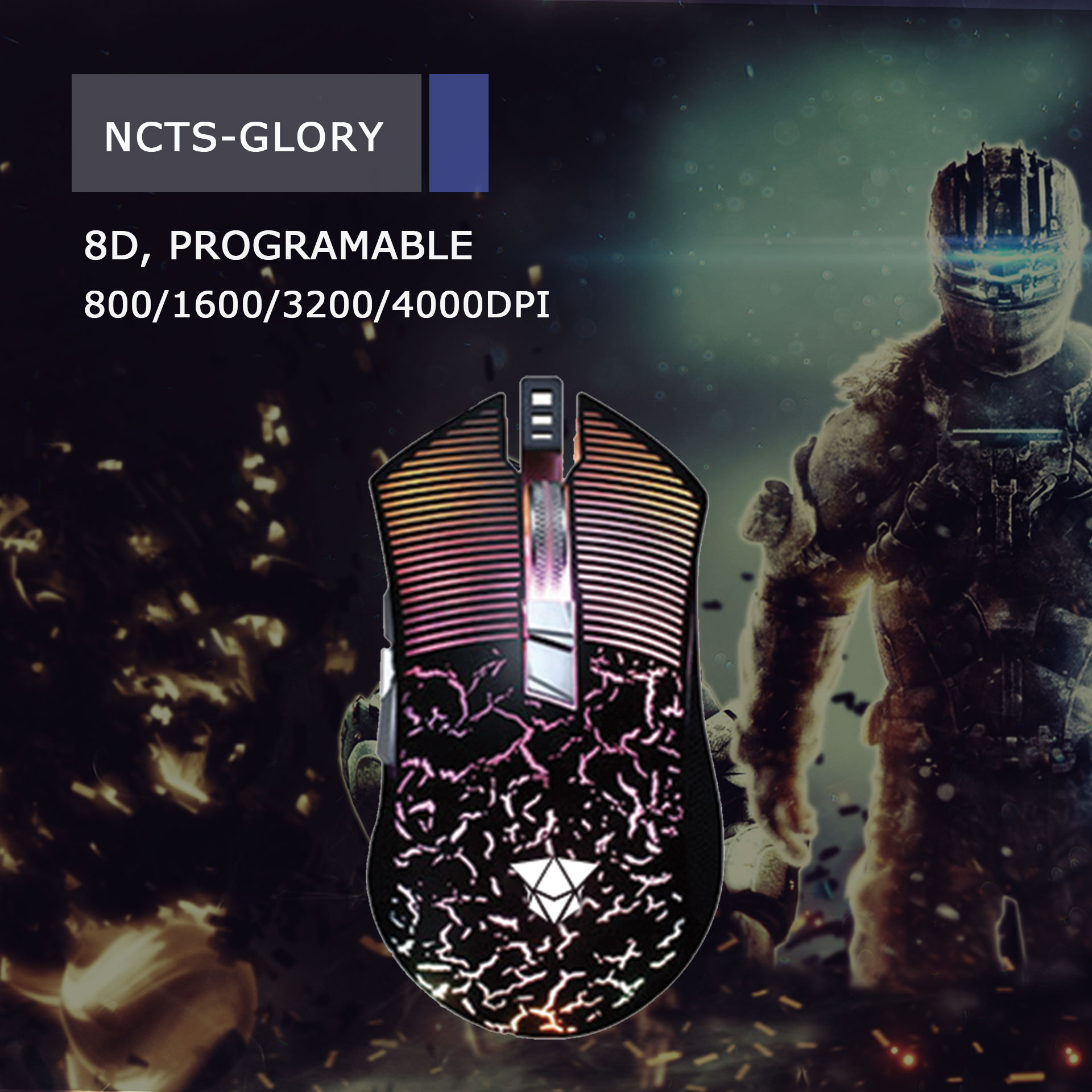 NCTS-GLORY