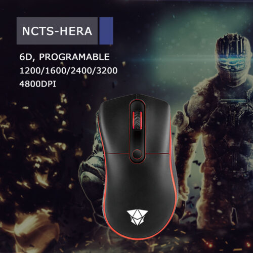 NCTS-HERA