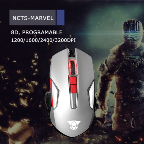 NCTS-MARVEL