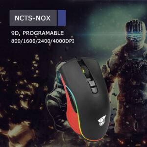 NCTS-NOX