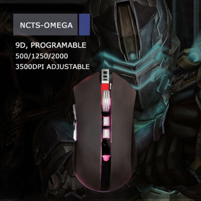 NCTS-OMEGA