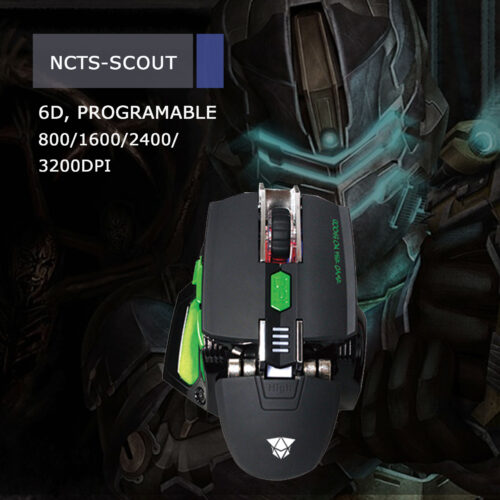 NCTS-SCOUT