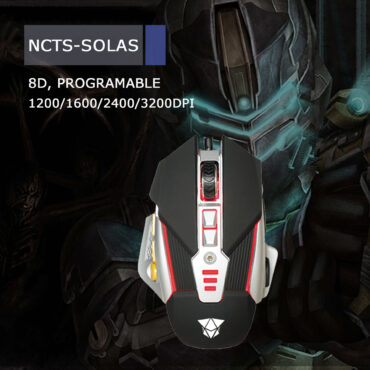 NCTS-SOLAS