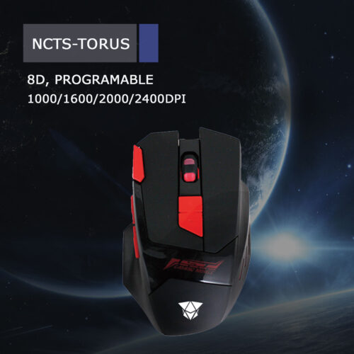 NCTS-TORUS