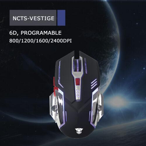 NCTS-VESTIGE