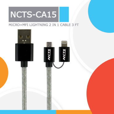 NCTS-CA15