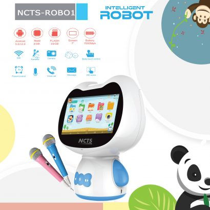 NCTS-ROBO1