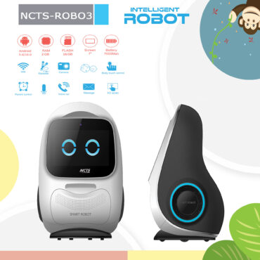 NCTS-ROBO3