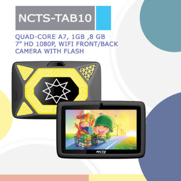 NCTS-TAB10