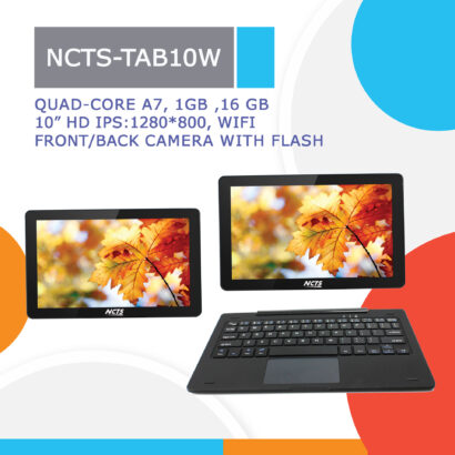 NCTS-TAB10W