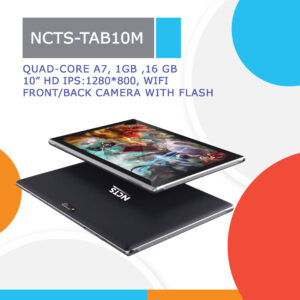 NCTS-TAB10M
