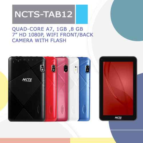 NCTS-TAB12
