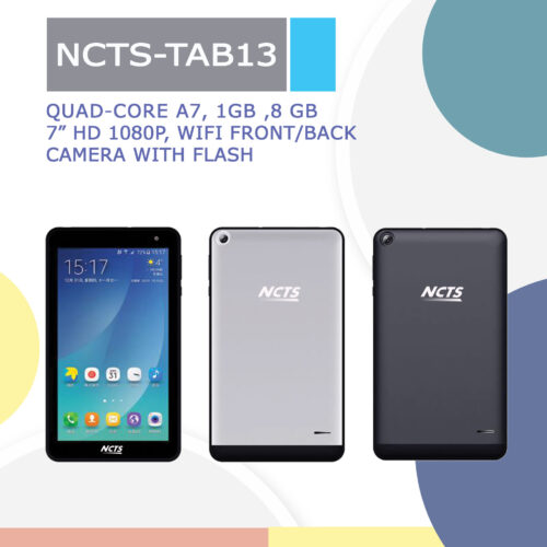 NCTS-TAB13
