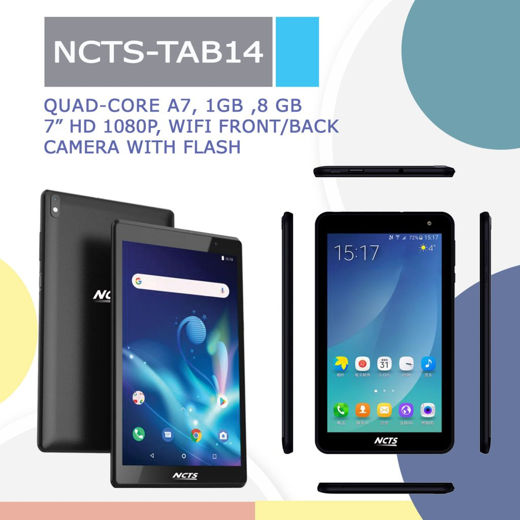NCTS-TAB14