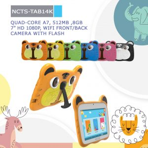 NCTS-TAB14k
