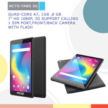 NCTS-TAB5 3G
