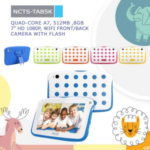 NCTS-TAB5K