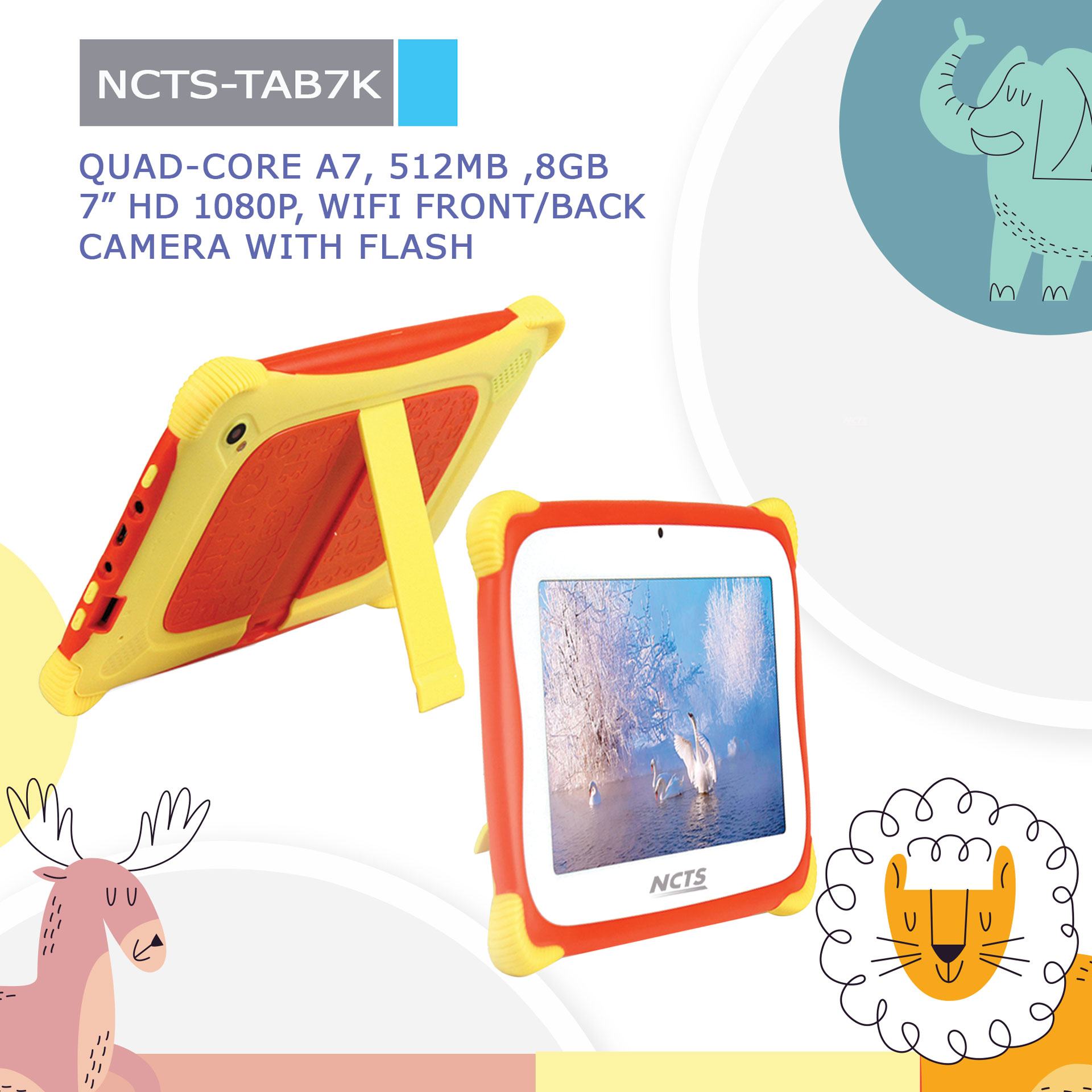 NCTS-TAB7K